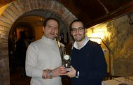 Nicola Renzi vince il Campionato Sammarinese Lampo 2009