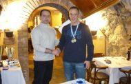 Enrico Grassi si conferma Campione Sammarinese Semilampo 2009
