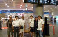 Olimpiade degli Scacchi Istanbul 2012