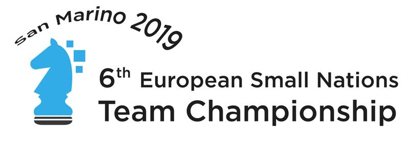6° Campionato dei Piccoli Stati d'Europa di Scacchi