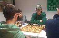 Enrico Grassi vince il Campionato Sammarinese Blitz 2019