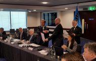 London 2018 - Accordo di sostegno F.S.d.S.-FIDE