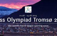 Olimpiadi degli Scacchi di Tromso