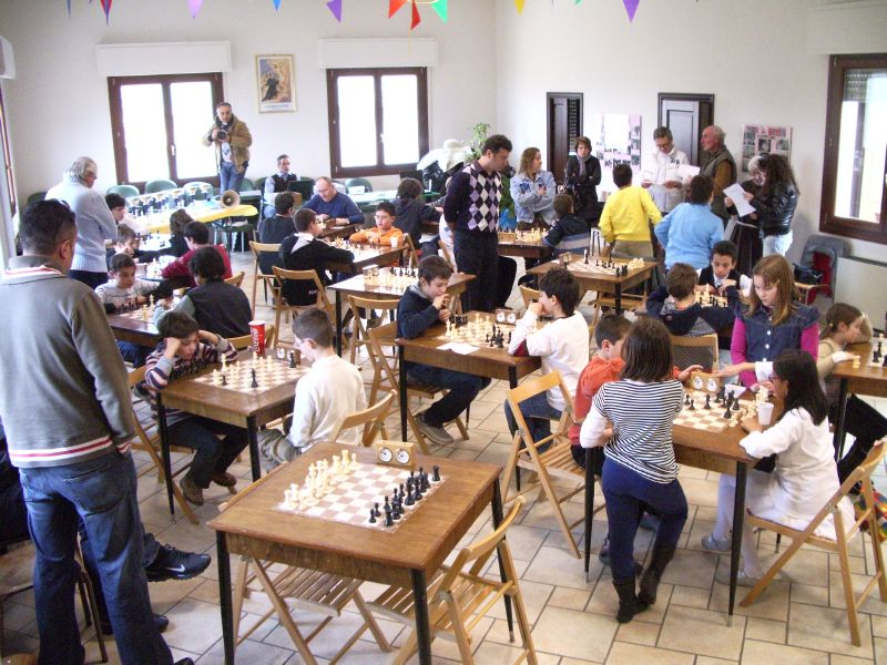 3° Torneo