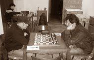 30° Campionato Assoluto - turno 8