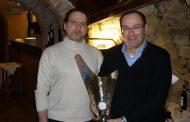 30° Campionato Assoluto - Ezio Righi è il nuovo campione sammarinese