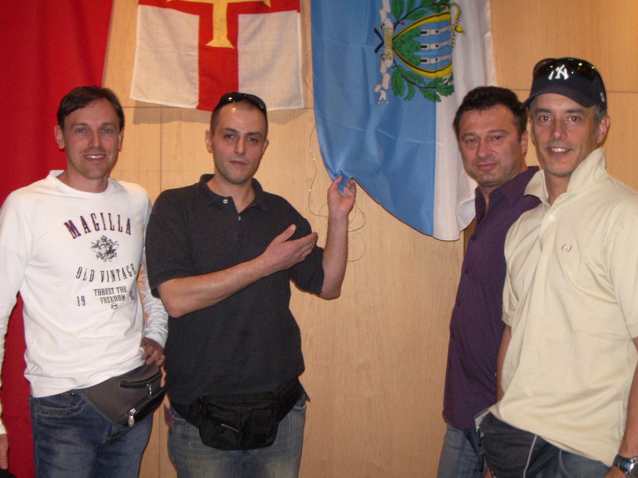 Giochi dei Piccoli Stati d'Europa 2009