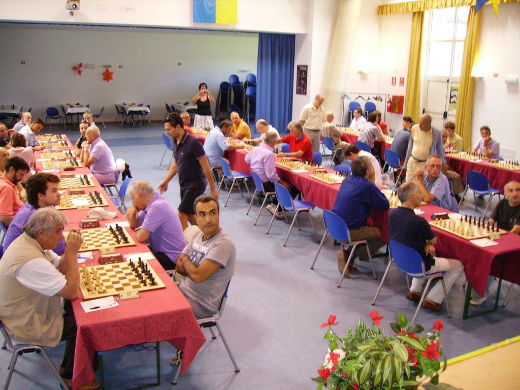 10°  Open Internazionale Condino Valle del Chiese