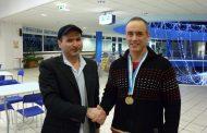 Campionato Sammarinese Lampo 2011 - Enrico Grassi campione per il secondo anno consecutivo