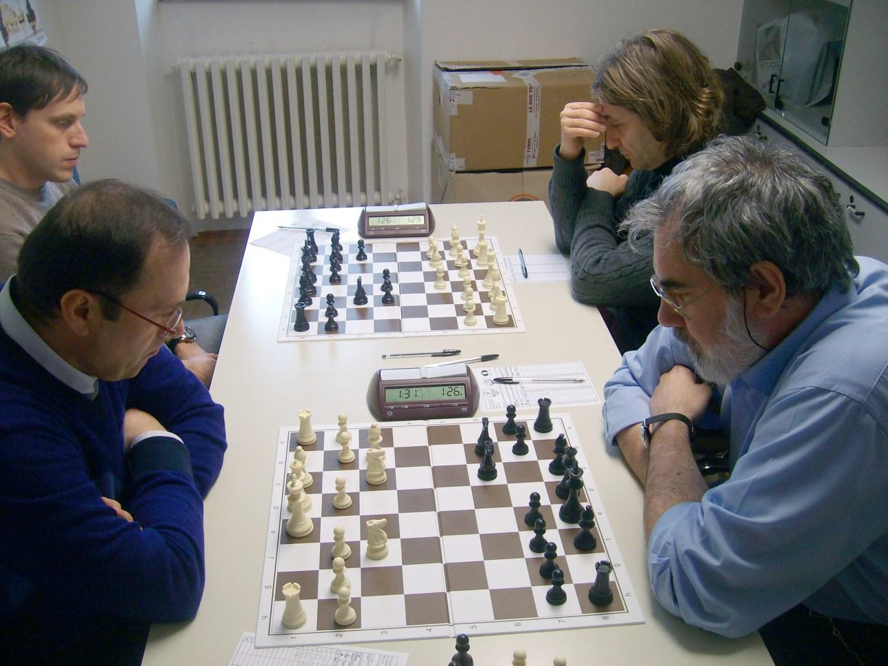 C.I.S. 2012 - Vittoria al primo turno per la