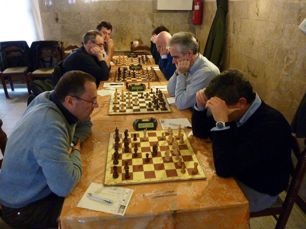 CIS 2012 - parità tra San Marino e Ferrara