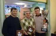 Conclusi i Campionati Lampo, Semilampo e Torneo dei Castelli a squadre