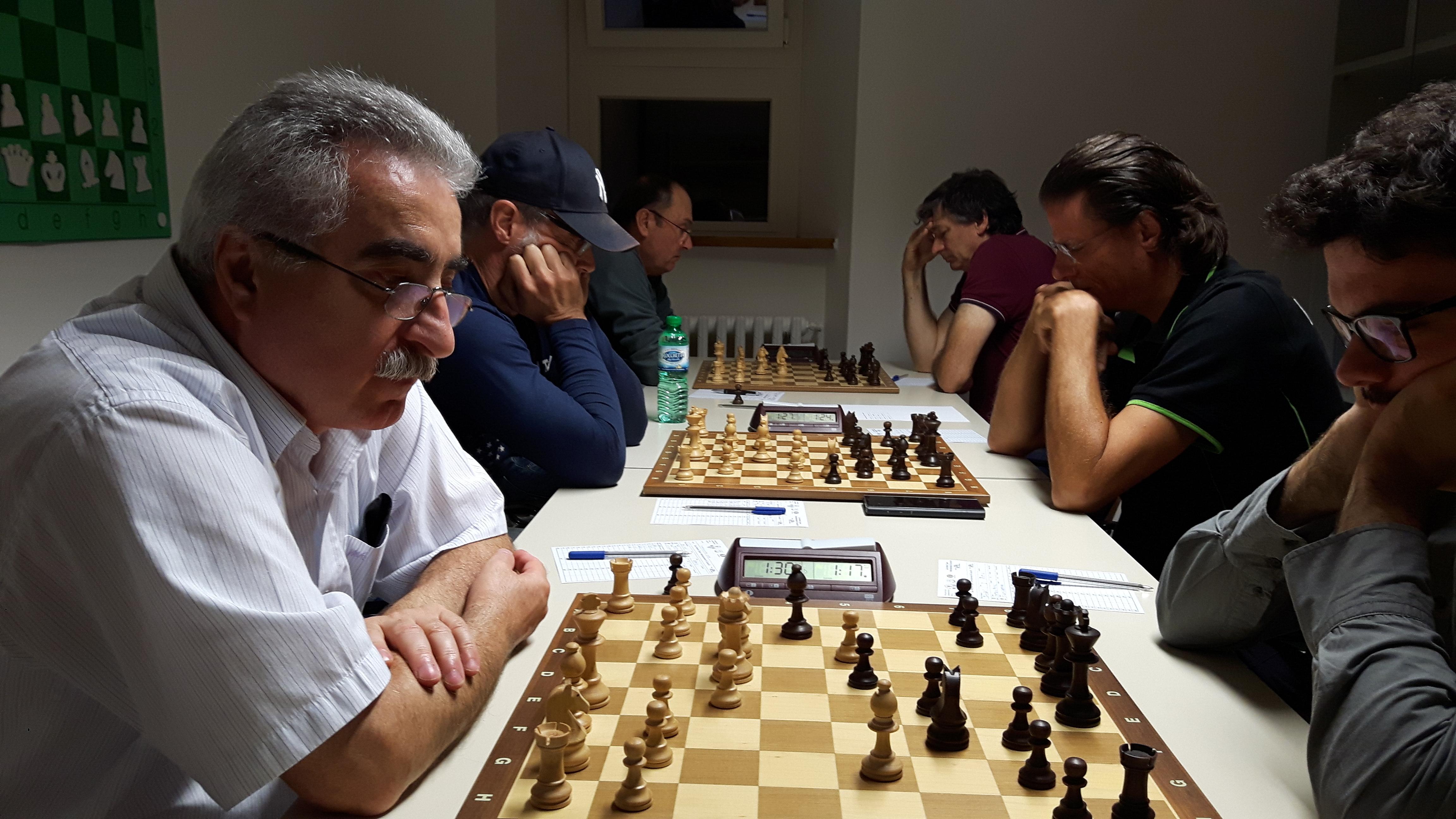Campionato Sammarinese Assoluto 2016