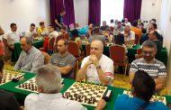 2° Torneo Rapid di Scacchi SMR 2018 - Memorial Massimiliano Maccapani