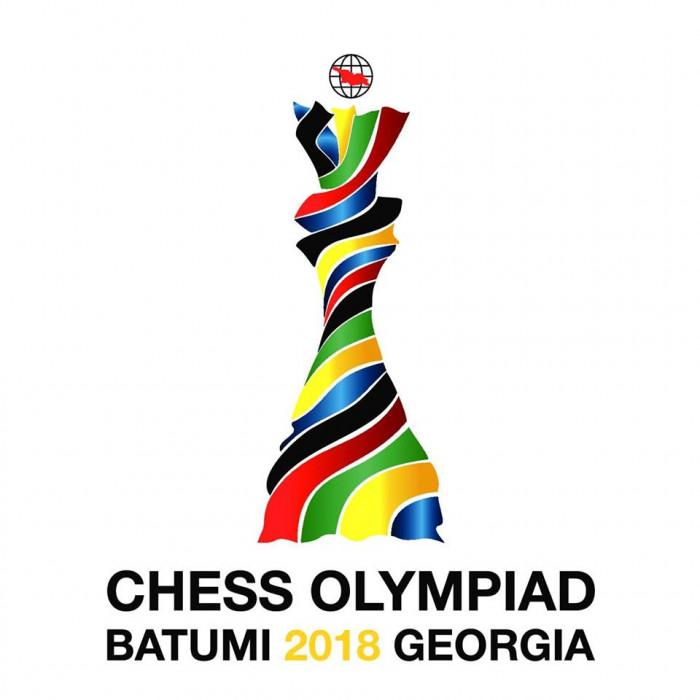43esime Olimpiadi di Batumi 2018