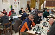 Torneo Rapid di Fine Anno Cesena 2018