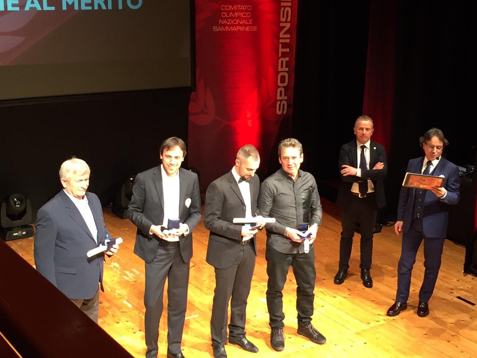 Campionato Sammarinese Assoluto 2019 - 5° titolo per Danilo Volpinari