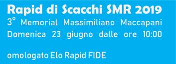 3° Rapid SMR 2019