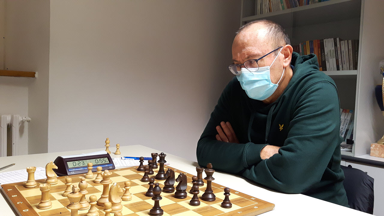 Campionato Sammarinese Assoluto 2020 – 21° titolo per Ezio Righi