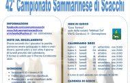 Campionato Sammarinese Assoluto e di Categoria 2021