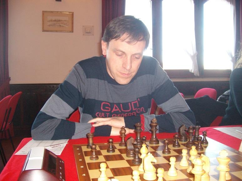 Campionato Sammarinese Semilampo - Danilo Volpinari vince la 10° edizione 2013