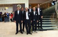 43esime Olimpiadi di Batumi - Rassegna Stampa