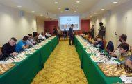 Silvio Danailov e Veselin Topalov ospiti a San Marino