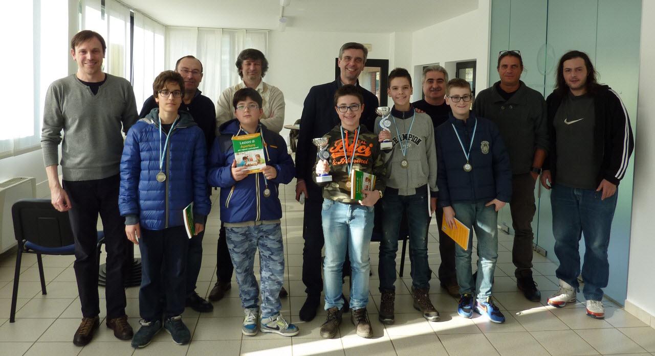 Campionato Sammarinese Assoluto - Danilo Volpinari vince la 36° edizione